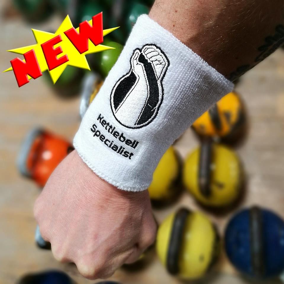 polsini kettlebell specialist wristband